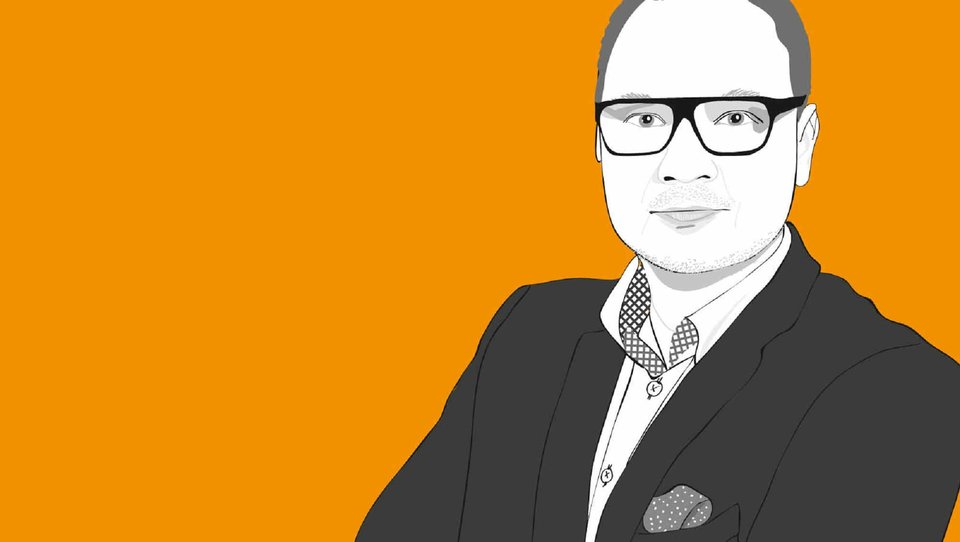 Bartłomiej Zagrodnik: wyposażenie biura odgrywa bardzo istotną rolę