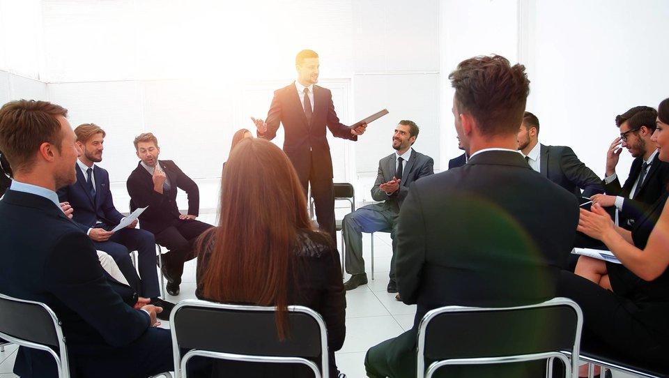 Najważniejsze kompetencje przywódcze