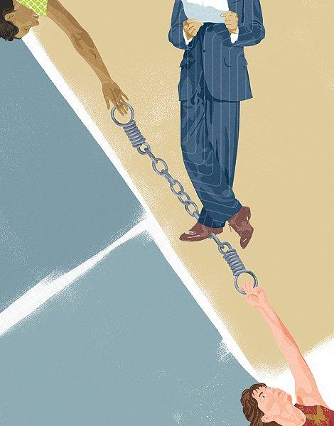 Efektywność łańcucha dostaw: kluczem może być zgodność celów ibodźców jego uczestników