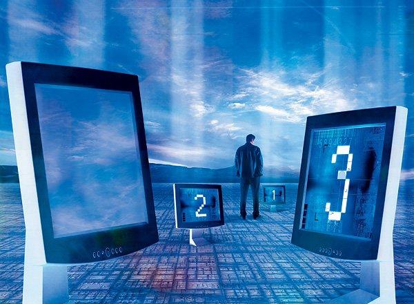 Nie przeocz szans, które stwarza rewolucja wtelekomunikacji