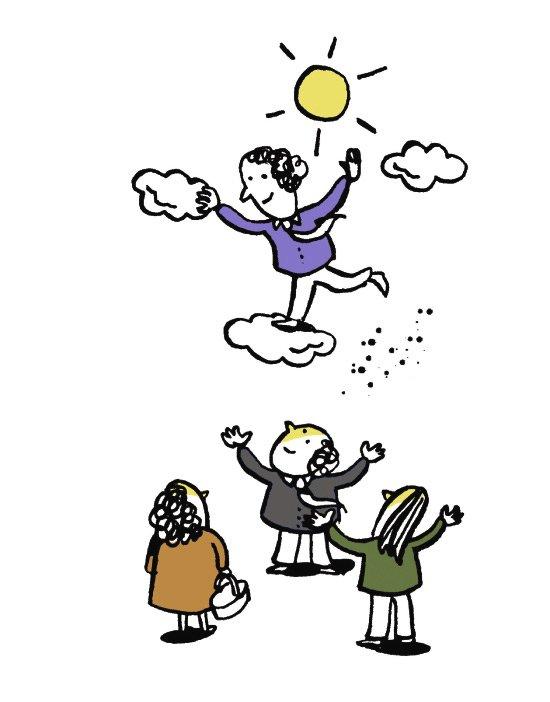 Równowaga między życiem zawodowym aprywatnym: korzyści ze szkolenia menedżerów