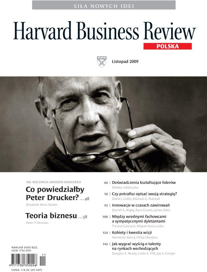 Harvard-Nr-81-listopad-2009-Siła nowych idei