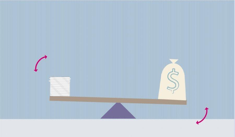 Akcje czy gotówka, czyli jakie informacje kryją się wproponowanej formie płatności?