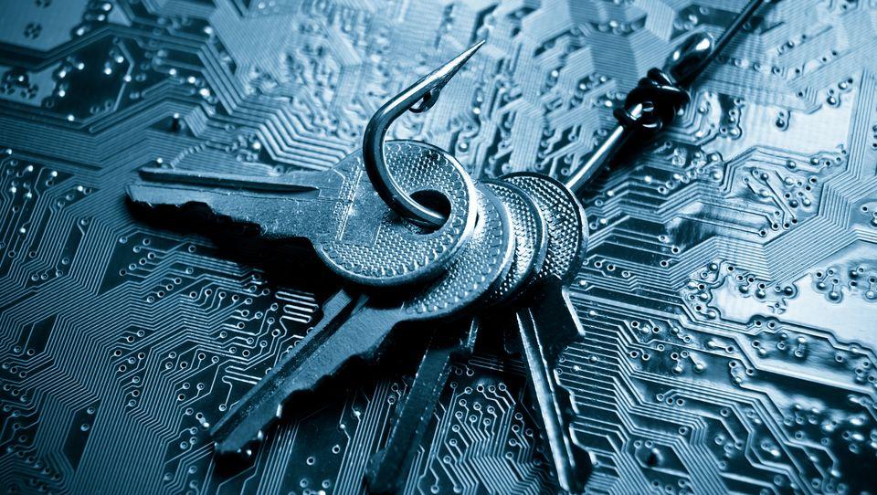 Największe zagrożenie cyberterrorystyczne kryje się wewnątrz twojej firmy