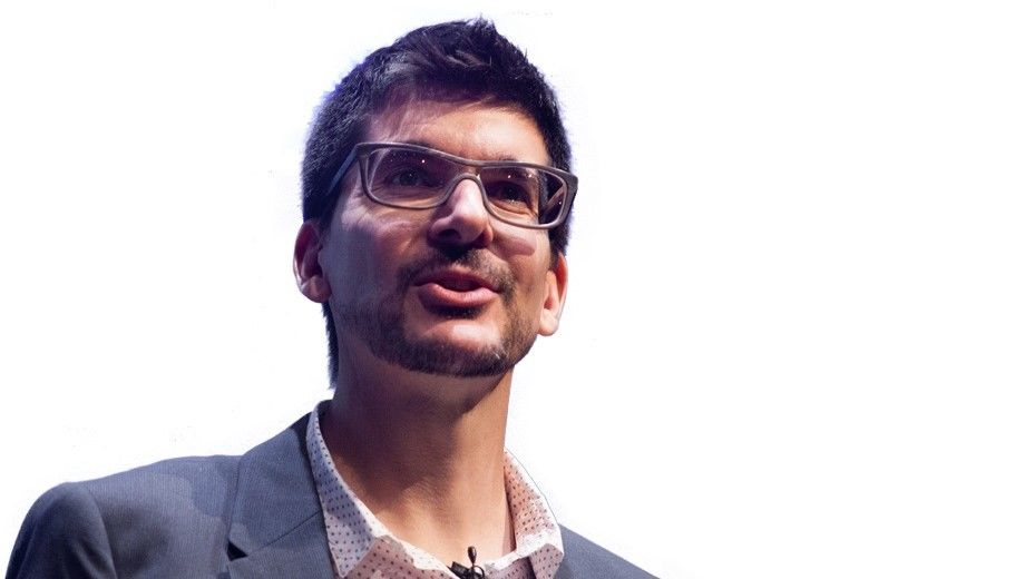 Alex Osterwalder: innowator skupiony na prostocie