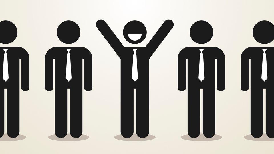 Testy przy wyborze pracownika: dlaczego nie są skuteczne ijak to zmienić?
