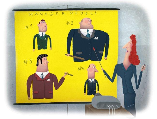 Czy nasza firma potrzebuje modelu kompetencji?