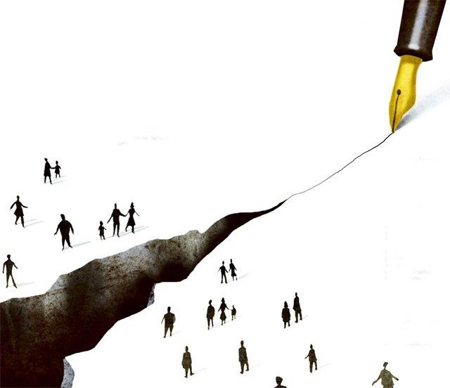 Zarządzanie projektami: przełamywanie barier