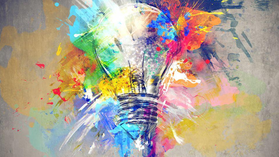 Kreatywności można nauczyć