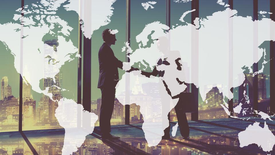 Globalny zespół – jak go spajać, anie niszczyć?