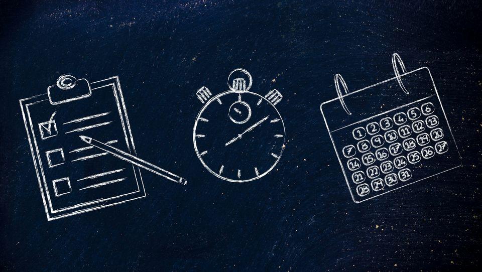 90 minut, które zwiększą twoją efektywność