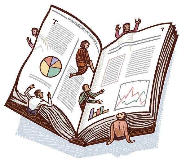 Wposzukiwaniu równowagi między uczeniem się adziałaniem