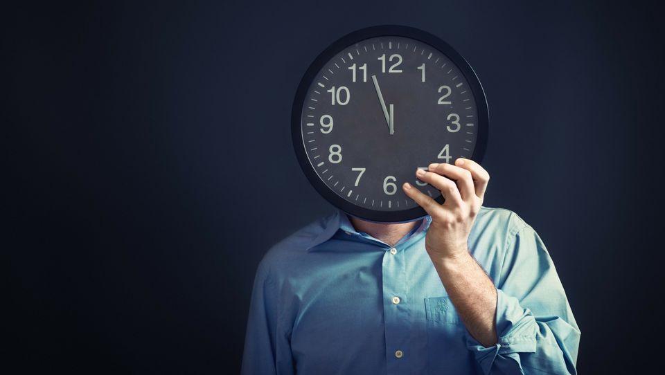 4 sposoby na pokonanie krótkoterminowego myślenia