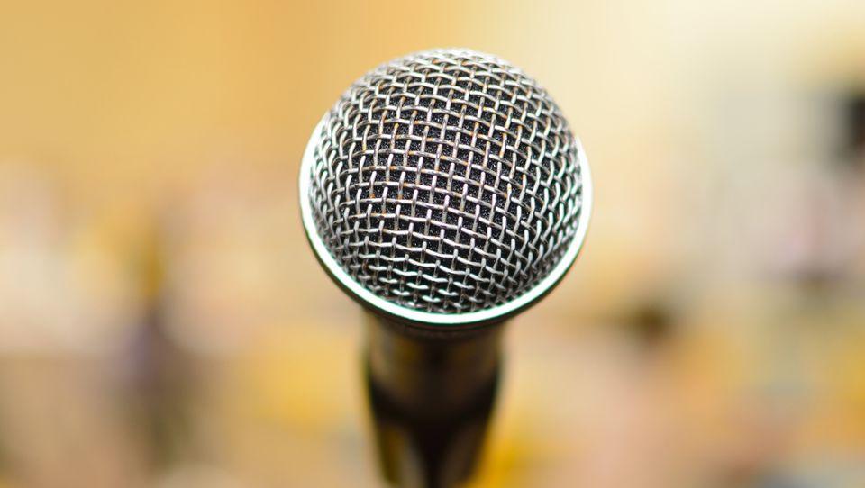 5 sposobów na improwizowane wystąpienia