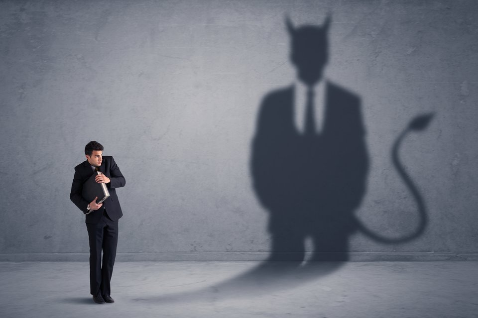 Jak pokonać wrogów innowacji – ciszę istrach