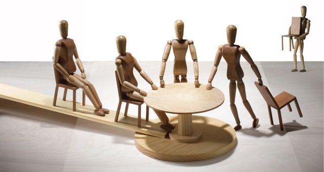 Zarządzanie talentami: Model na XXI wiek