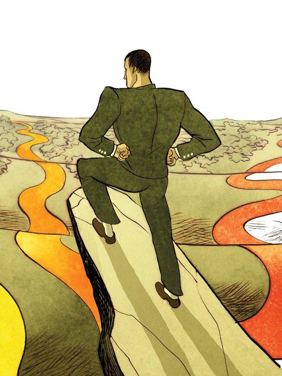Lider wnowej roli: między sukcesem aporażką
