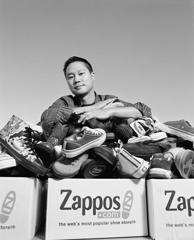Prezes firmy Zappos przekonuje, że dla klientów trzeba być gotowym na wszystko
