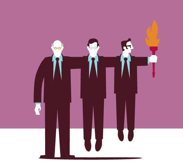 Jak omijać pułapki, które mogą pogrążyć biznes rodzinny