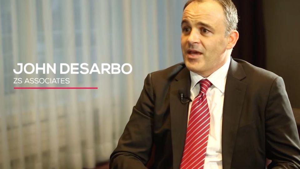 John DeSarbo: dlaczego strategia sprzedaży wielokanałowej jest tak ważna?