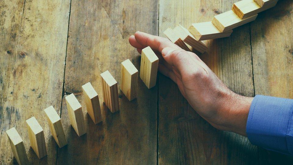 Bariera trudna do pokonania dla CFO