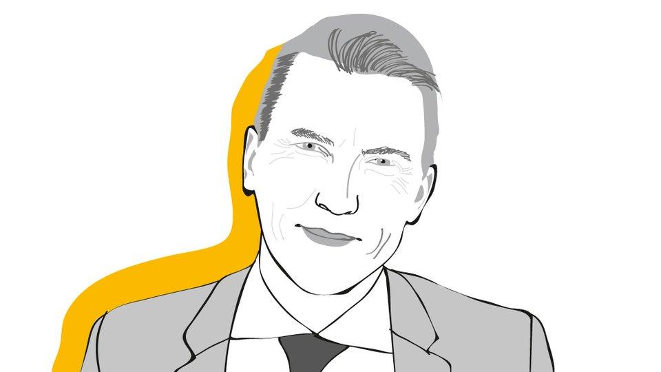 Amadeusz Kowalski: Warto inwestować wludzi idystrybucję