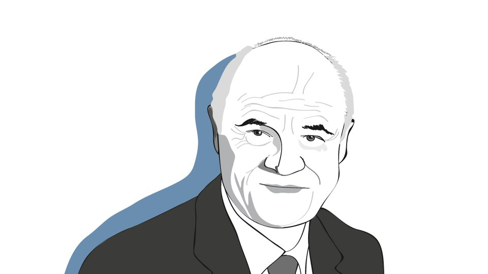 Marek Moczulski: Najważniejszy jest odpowiedni partner
