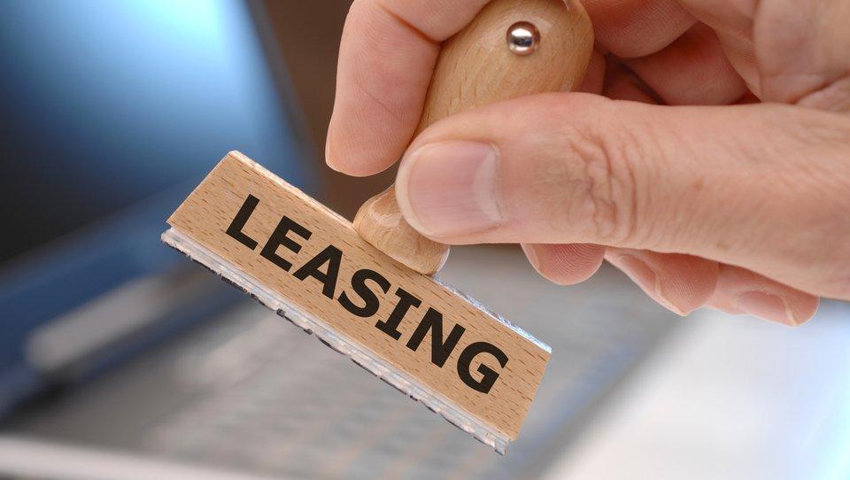 Leasing – bezpieczeństwo, wygoda, mobilność