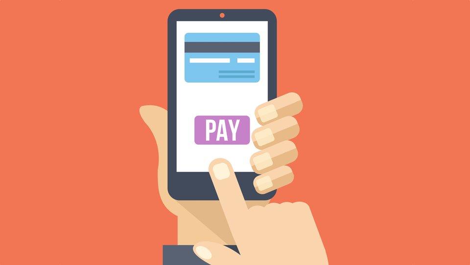 Smartfony zmieniają zakupy ipłatności