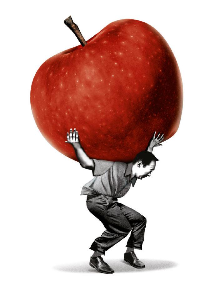 Programy prozdrowotne szkodzą pracownikom