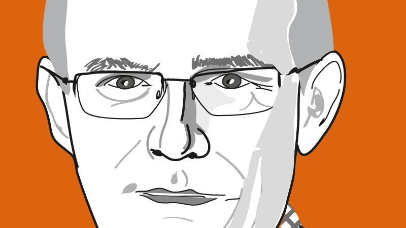 Paweł Radzikowski: warto wprowadzić systemowe podejście do rekrutacji