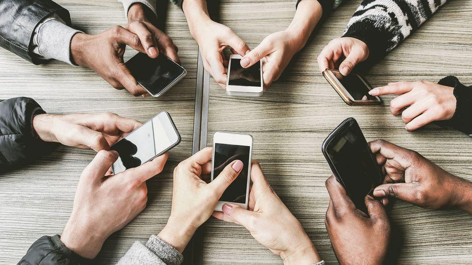 Technologie mobilne – rosnący potencjał