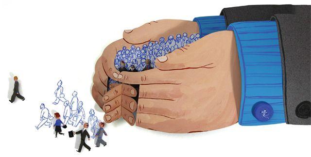 Jak Fleet Bank walczył zfluktuacją pracowników
