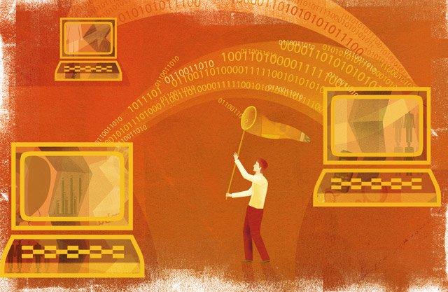 Jak wykorzystać informację do budowy doskonałego łańcucha dostaw?