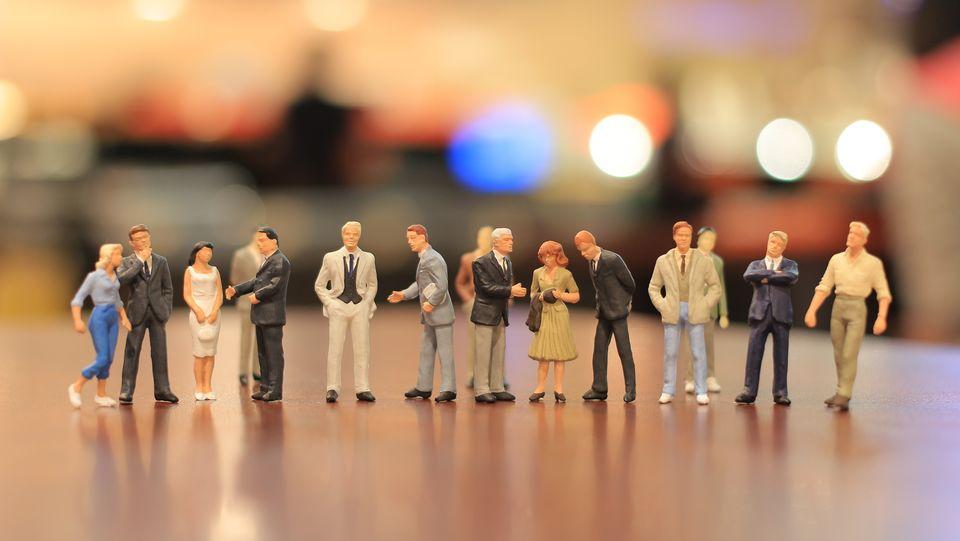 Jeżeli spotkanie nie przyniesie zmian, lepiej go nie organizuj