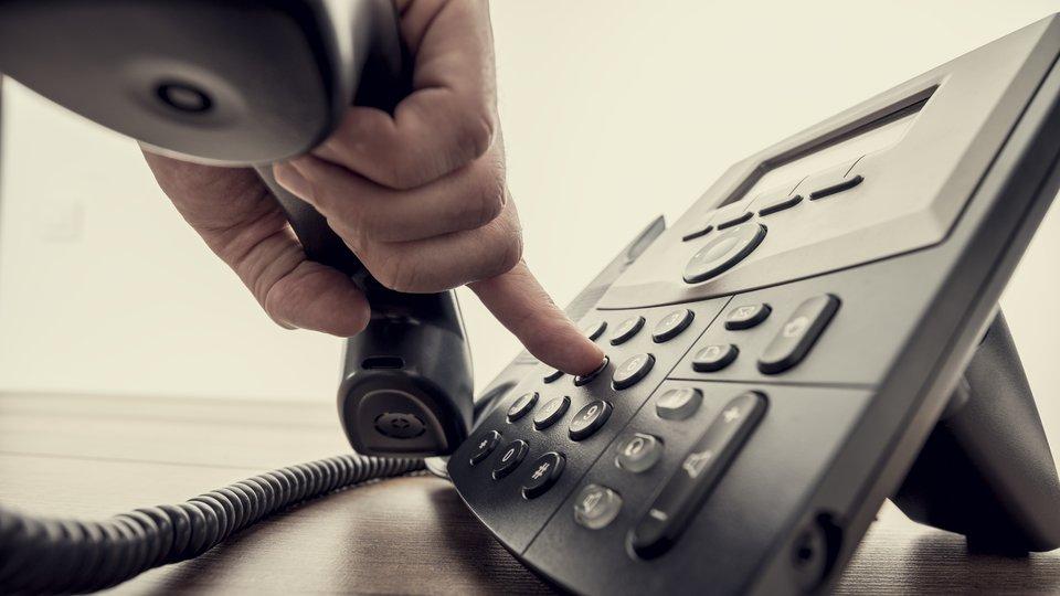 Przestań marnować czas na telefony wpracy
