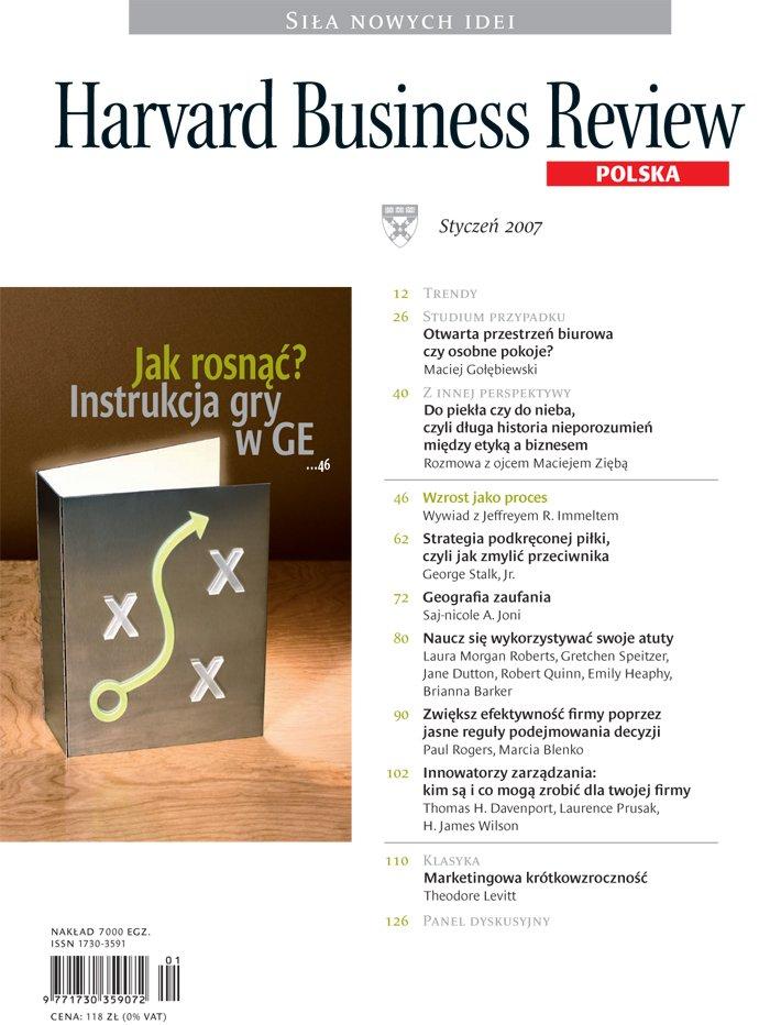 Harvard-Nr-47-styczeń-2007-Jak rosnąć?