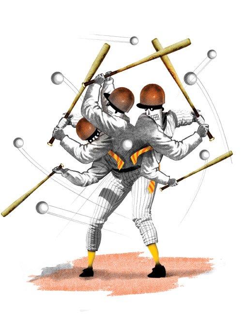 Strategia podkręconej piłki, czyli jak zmylić przeciwnika
