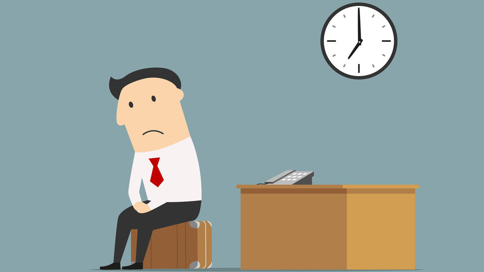 Twój pracownik odchodzi zfirmy? Zrób to dobrze