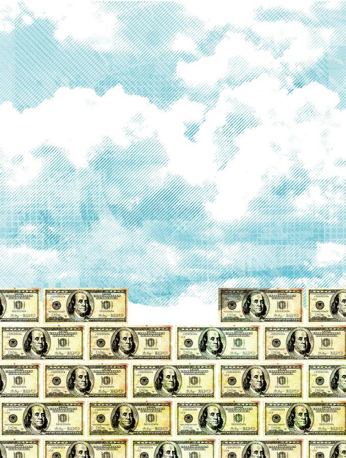 Przedpłaty pomagają finansować start-upy