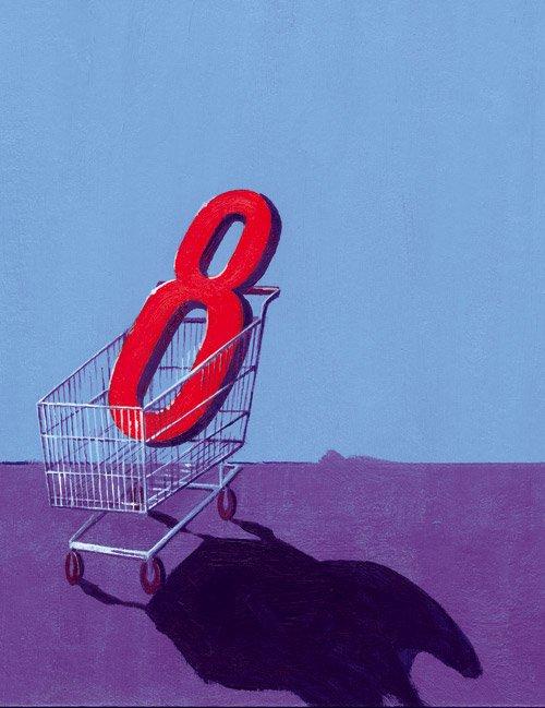 Osiem sposobów na efektywną sprzedaż