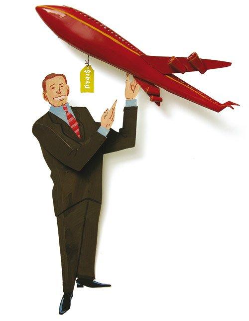 Duże transakcje sprzedaży: co robić ijak