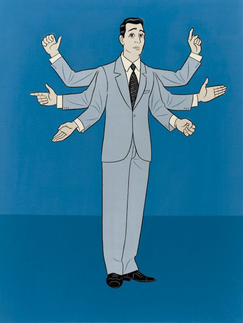 Jak zarządzać sprzedażą wnowym otoczeniu biznesowym
