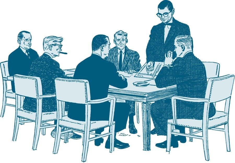 Optymalny skład rady nadzorczej