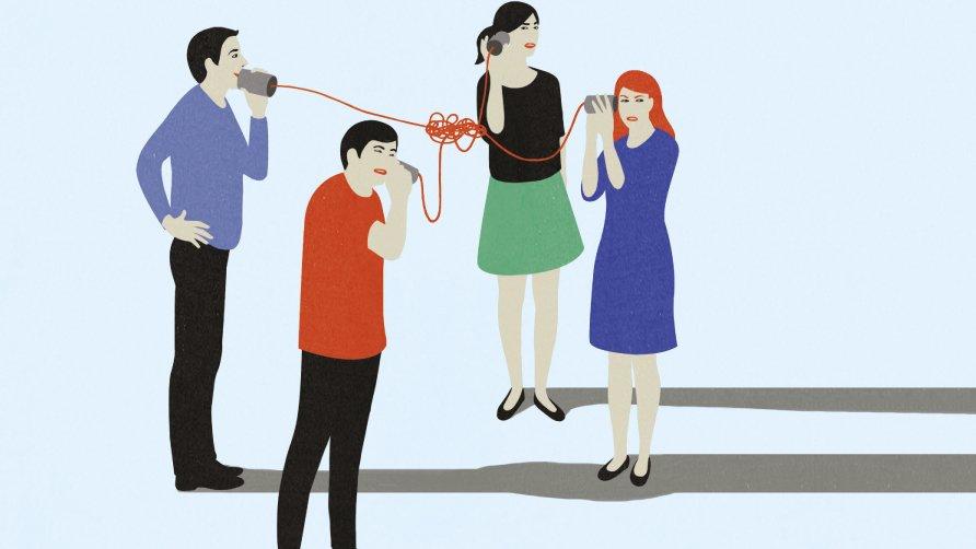 Stwórz dobry wirtualny team