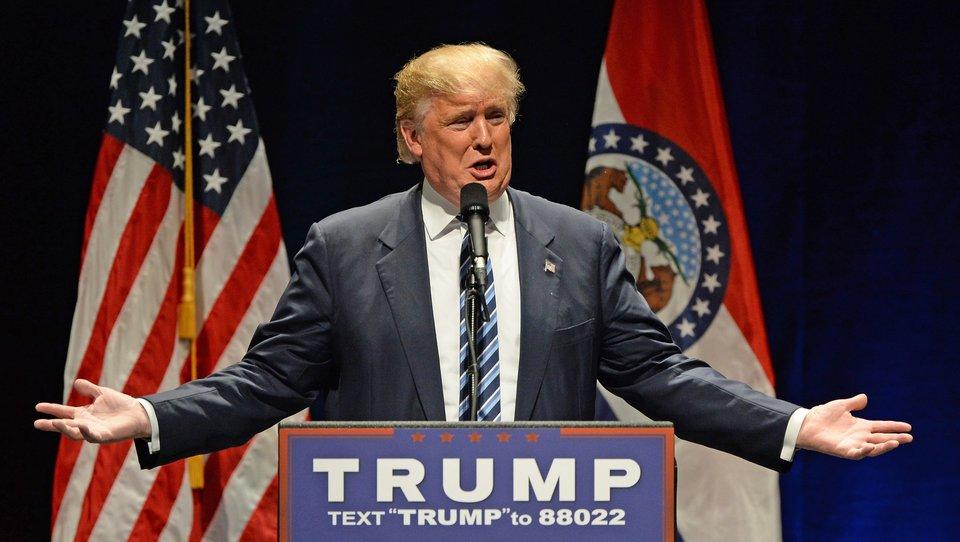 Czego Donald Trump nie wie onegocjacjach?