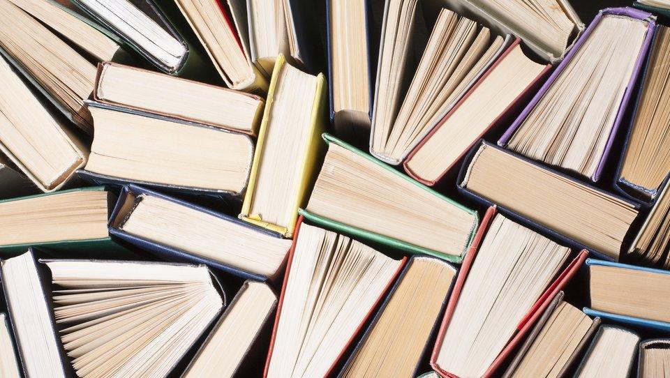 8 sposobów, jak przeczytać (o wiele) więcej książek wtym roku