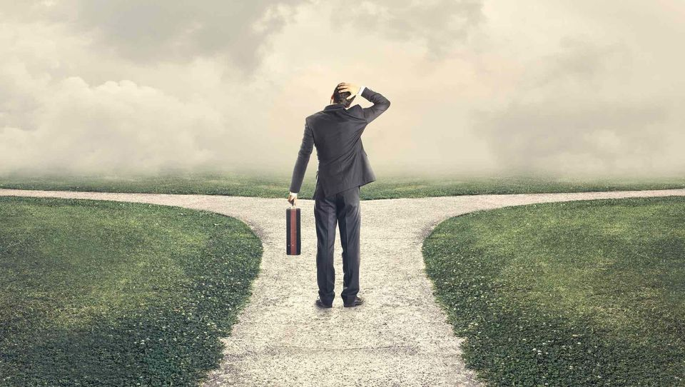 Jak radzić sobie zszefem, który jest chronicznie niezdolny do podejmowania decyzji