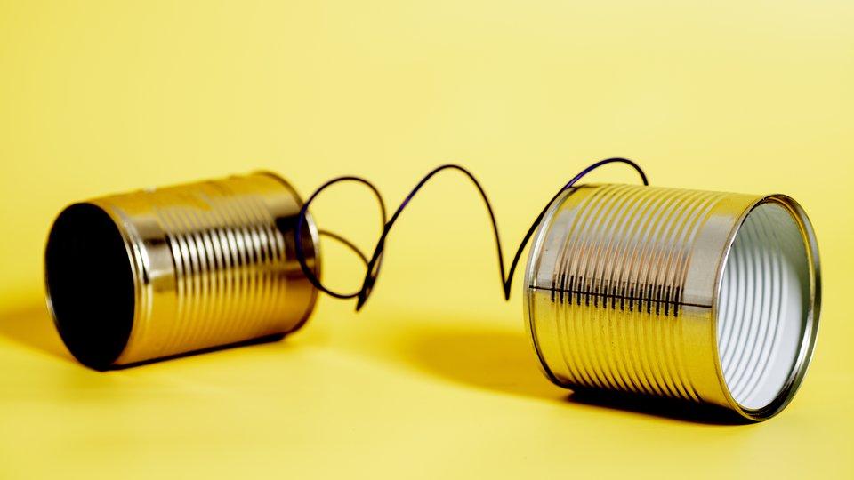 Komunikacja zależy od potrzeb ipoziomu rozwoju rynku