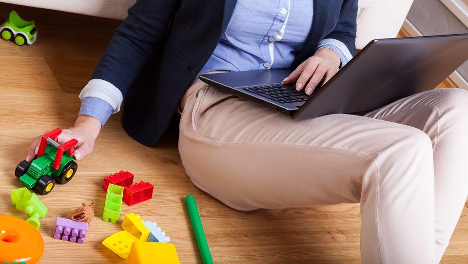 Jak ułatwić pracę rodzicom?